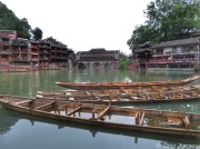 Fenghuang by day