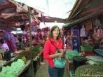 Market in Nyaung Shwe