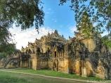 Inwa Monastery