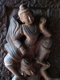 Mandalay Temple