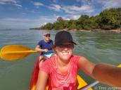 Kayaking Ko Phaluai