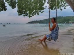 Chalok Beach Ko Tao