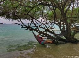 Freedom Beach Hammock