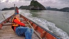 Dolphin Tour Laem Prathap
