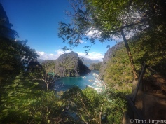 Viewpoint Coron Island