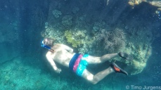 Japanese Shipwreck Palawan TAO Philippines