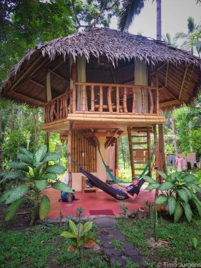 Loboc Bamboo House